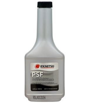 Жидкость ГУР IDEMITSU Premium Power Steering Fluid, 0,354л