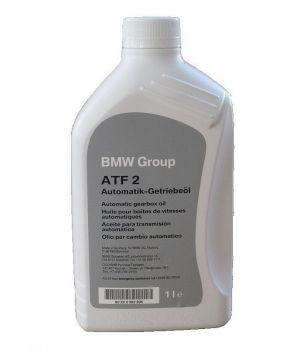 Трансмиссионное масло BMW ATF 2 Automatik- Getriebeoel M 1375.4, 1л