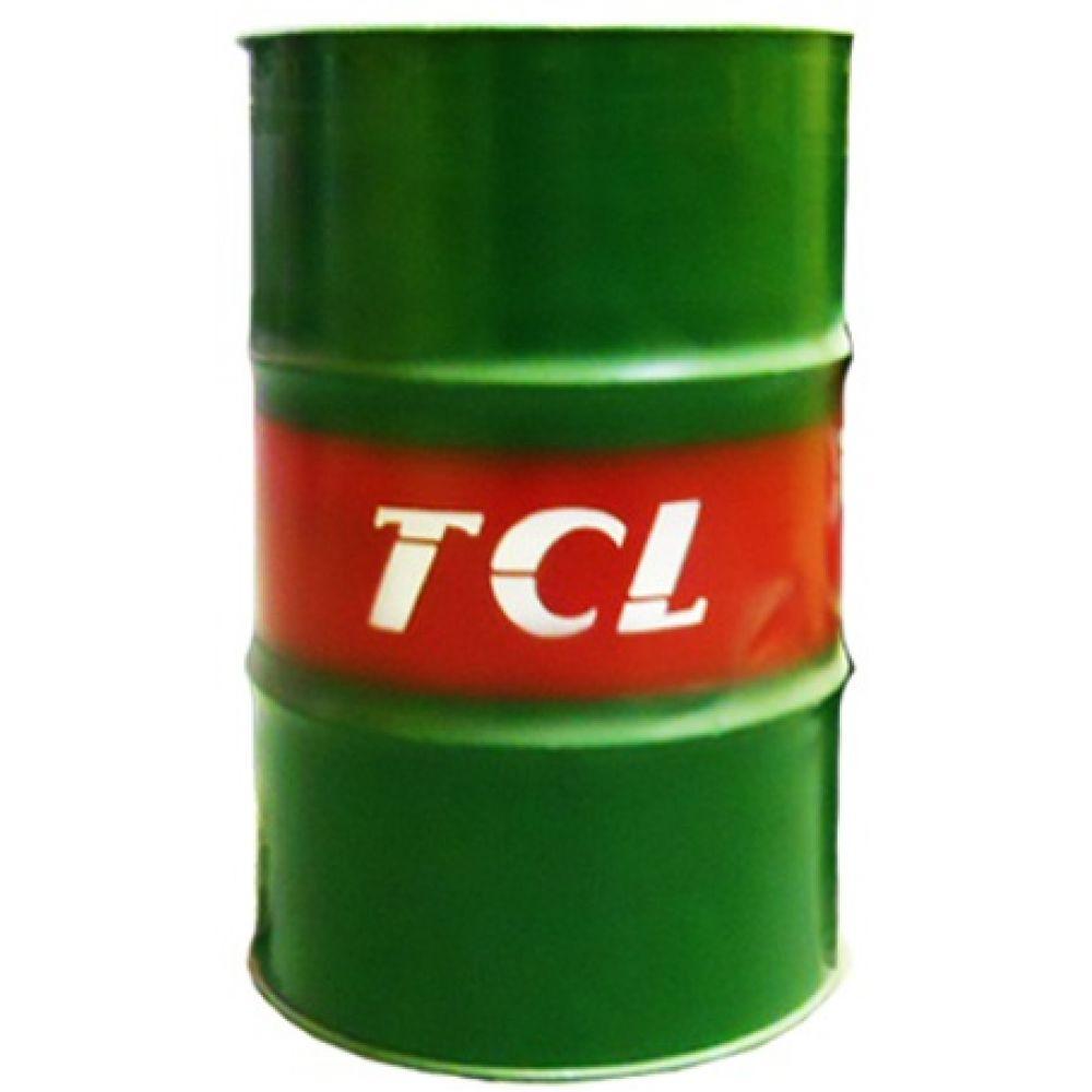 Антифриз TCL Long Life Coolant GREEN -40°C, 200л
