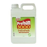 Очиститель интерьера Kangaroo Profoam 3000, 4л