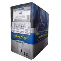 Моторное масло RAVENOL SSO SAE 0W-30, 20л ecobox
