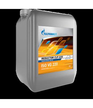 Редукторное масло Gazpromneft Reductor CLP 220, 20л