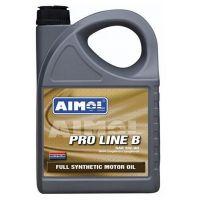 Моторное масло AIMOL Pro Line B 5W-30, 4л