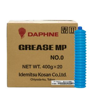 Смазка DAPHNE GREASE MP Grade №0, 400гр