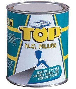 Грунт-наполнитель BODY 968  TOP N.C.Filler серый, 1кг