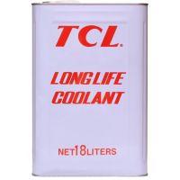 Антифриз TCL Long Life Coolant RED -50°C, 18л
