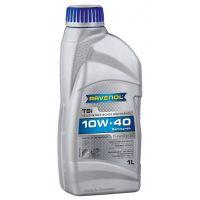 Моторное масло RAVENOL TSI SAE 10W-40 ( 1л) new