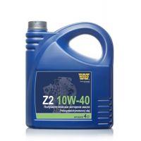 Трансмиссионное масло WEGO ATF IID, 4л