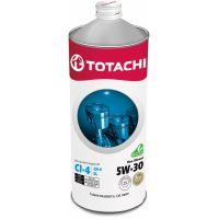 Моторное масло TOTACHI Eco Diesel 5W-30, 1л