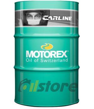 MOTOREX Масло моторное для груз.авто POWER LD SAE 10W/40 (203л) Scania LDF2/3 E4/E7