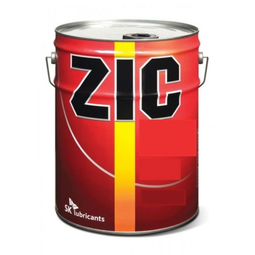 Редукторное масло ZIC SK SUPER GEAR EP 100, 20 л