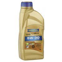Моторное масло RAVENOL DXG SAE 5W-30, 1л
