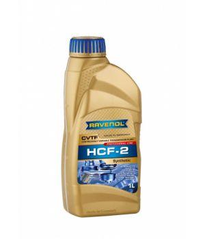 Трансмиссионное масло RAVENOL CVT HCF-2 Fluid (1л)