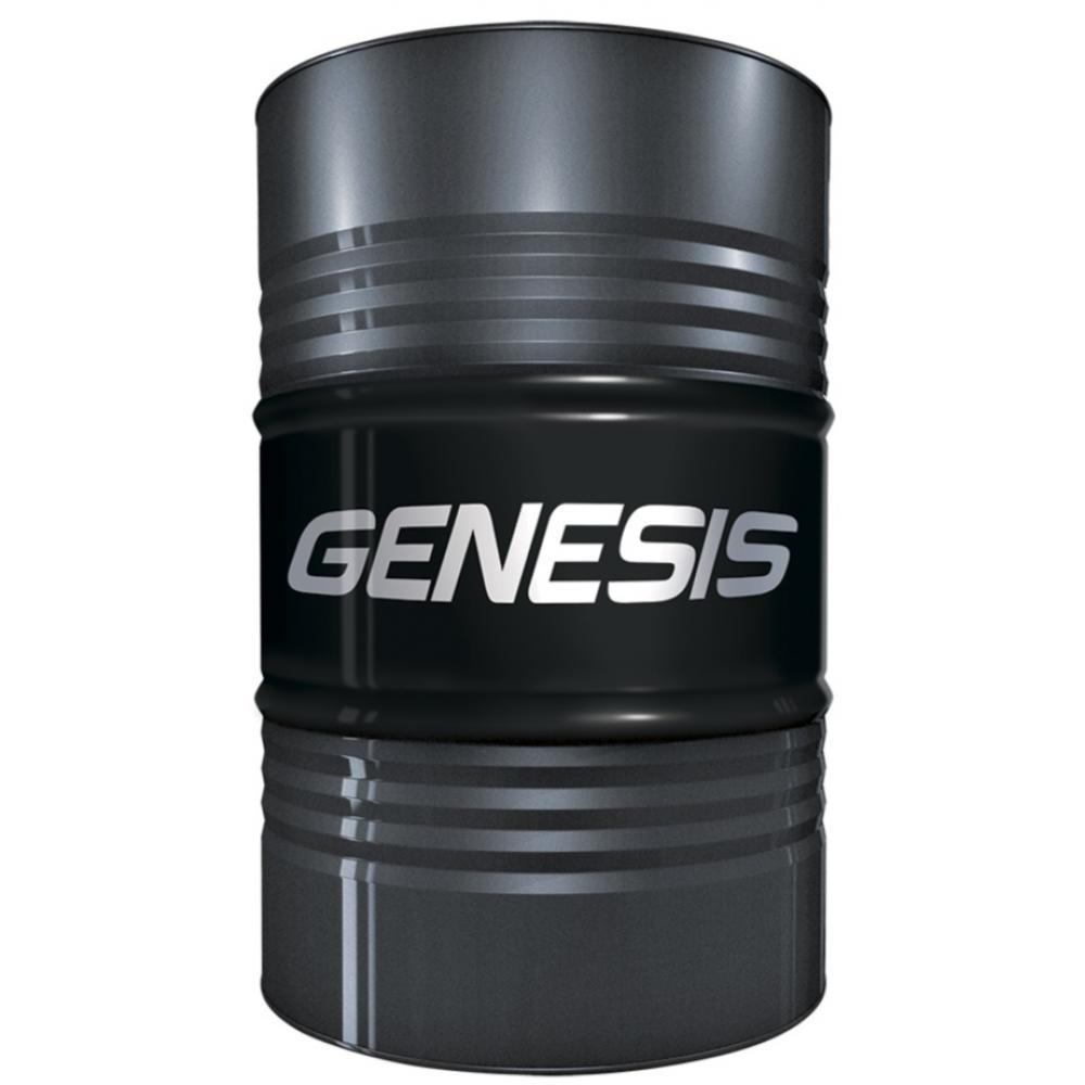 Моторное масло Лукойл Genesis Armortech 5W-40, 60л