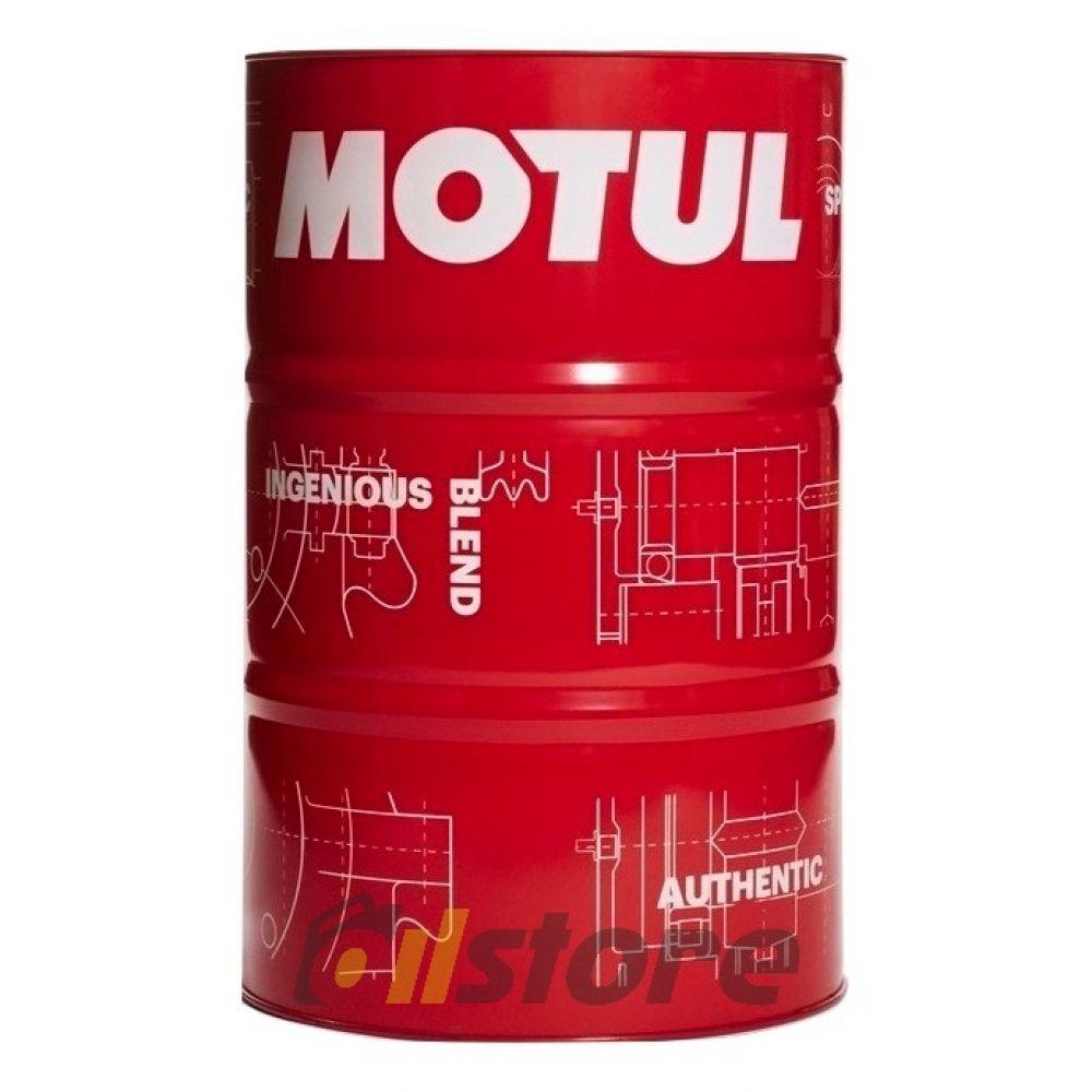 Моторное масло MOTUL Power LCV Euro+ 5W-40, 208л
