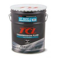 Трансмиссионное масло TCL ATF MATIC J, 20л