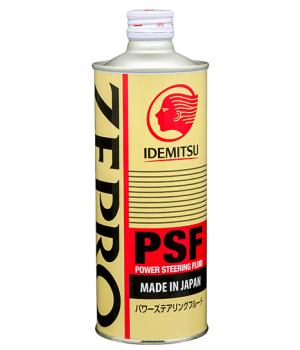 Жидкость ГУР IDEMITSU Zepro PSF, 0,5л