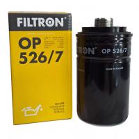 Масляный фильтр Filtron OP 526/7