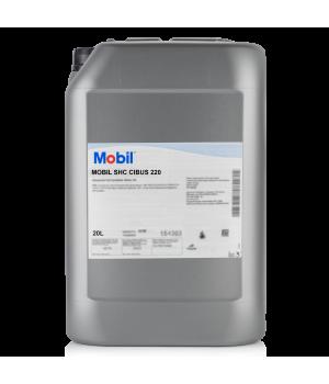 Индустриальное масло Mobil SHC Cibus 220, 20л