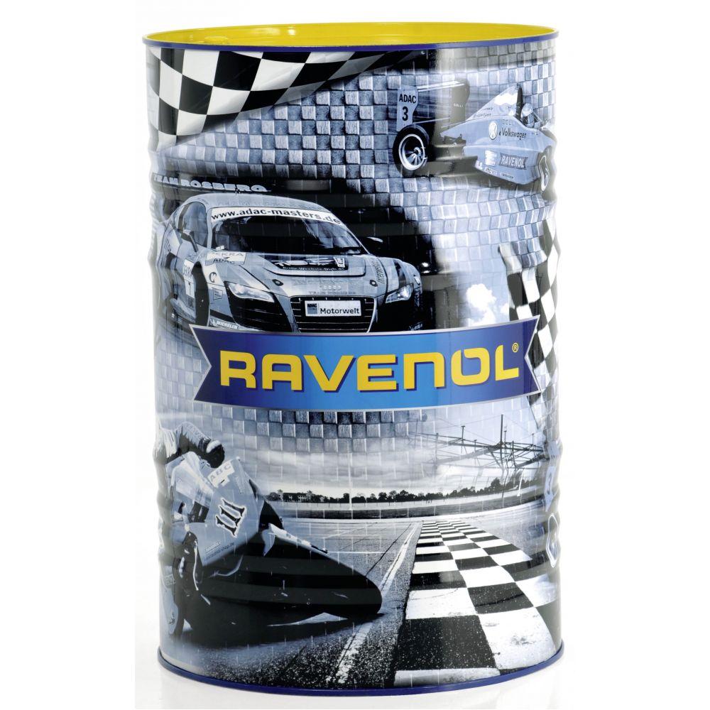 Моторное масло RAVENOL HCL SAE 5W-30 (60л)