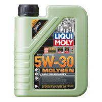 Моторное масло LIQUI MOLY НС Molygen New Generation 5W-30, 1л