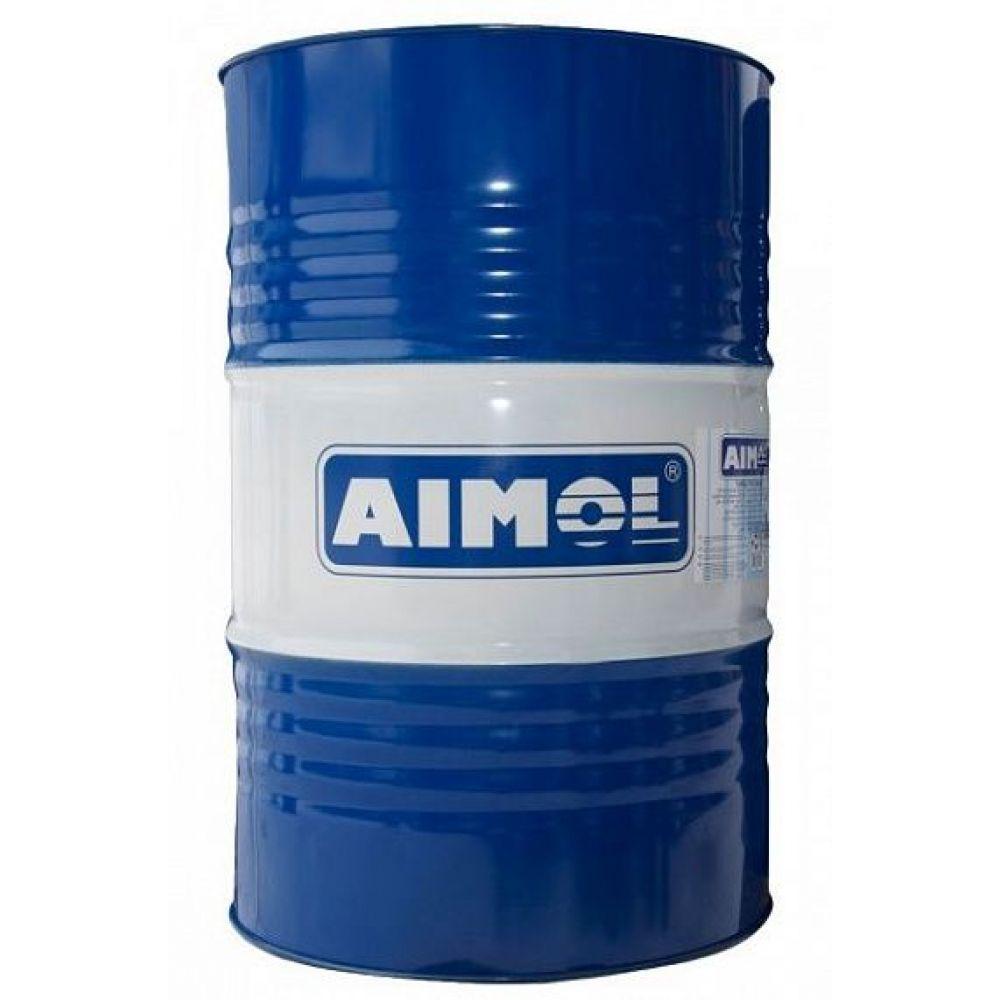 Моторное масло AIMOL Turbo Synth CK-4 10W-40, 205л