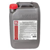 Гидравлическое масло Lukoil Гейзер ЛТ ЦФ 46, 20л