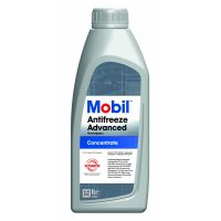 Антифриз Mobil Antifreeze Advanced, 1л
