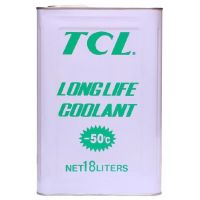 Антифриз TCL Long Life Coolant GREEN -50°C, 18л