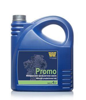 Промывочное масло WEGO Promo SAE 20, 4л