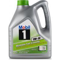 Моторное масло Mobil 1 ESP 0W-30, 4л