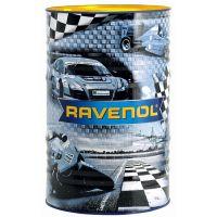 Трансмиссионное масло RAVENOL ATF T-IV Fluid (60л) цвет