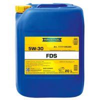 Моторное масло RAVENOL FDS SAE 5W-30, 20л