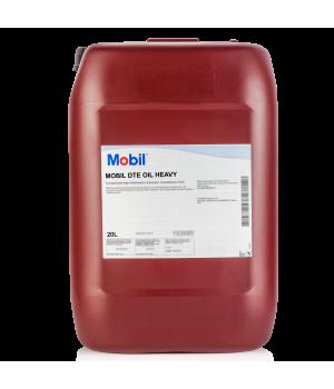 Циркуляционное масло Mobil DTE Oil Heavy, 20л