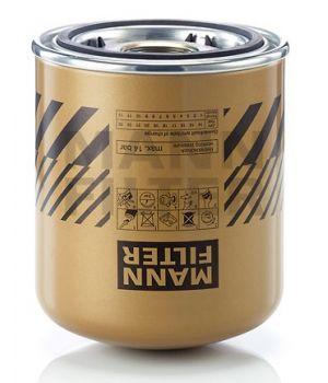 Осушитель воздуха для торм. с-мы MANN-FILTER TB 1396/6X