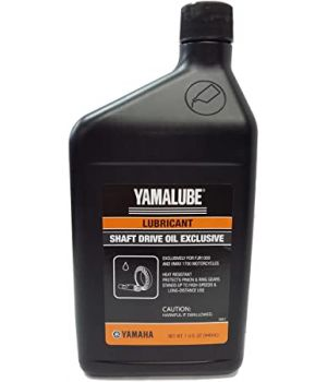 Трансмиссионное масло Yamaha YAMALUBE Exclusive, 1л