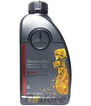 Трансмиссионное масло Mercedes-Benz ATF 7703 MB 236.15, 1л