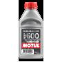 Тормозная жидкость MOTUL RBF 600 Factory Line, 0.5л