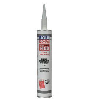 Полиуретановый клей-герметик для вклейки стекол LIQUI MOLY Liquifast 1400, 0,31л