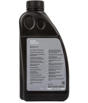 Трансмиссионное масло BMW ATF Dexron VI, 1л