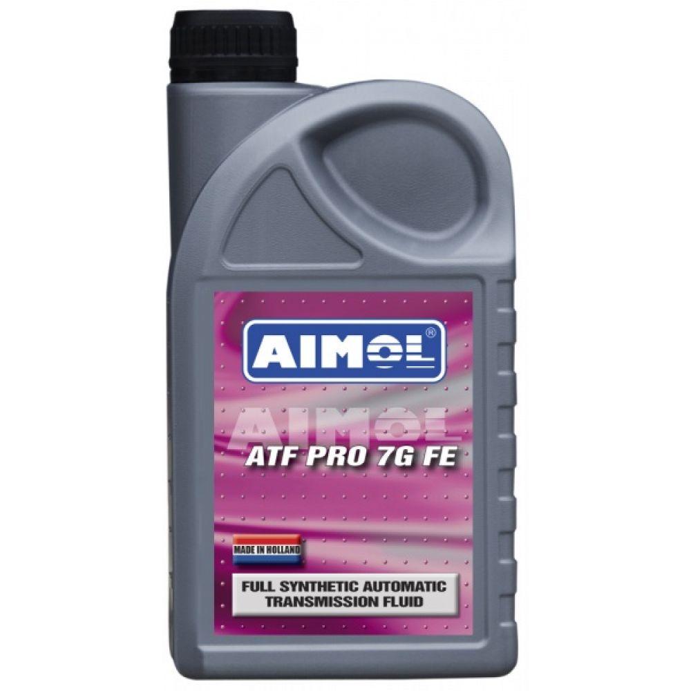 Трансмиссионное масло AIMOL ATF PRO 7G FE, 1л