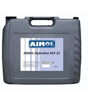 Гидравлическое масло AIMOL Hydroline HLP 22, 20л