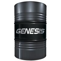 Моторное масло Лукойл Genesis Armortech 5W-40, 216.5л
