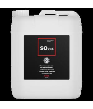 Вакуумная жидкость EFELE SO-704, 20кг