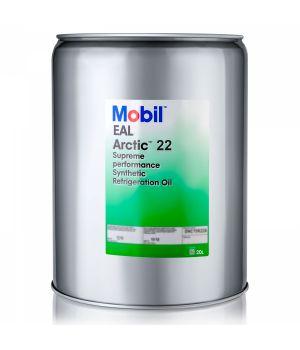 Индустриальное масло Mobil EAL Arctic 22, 20л