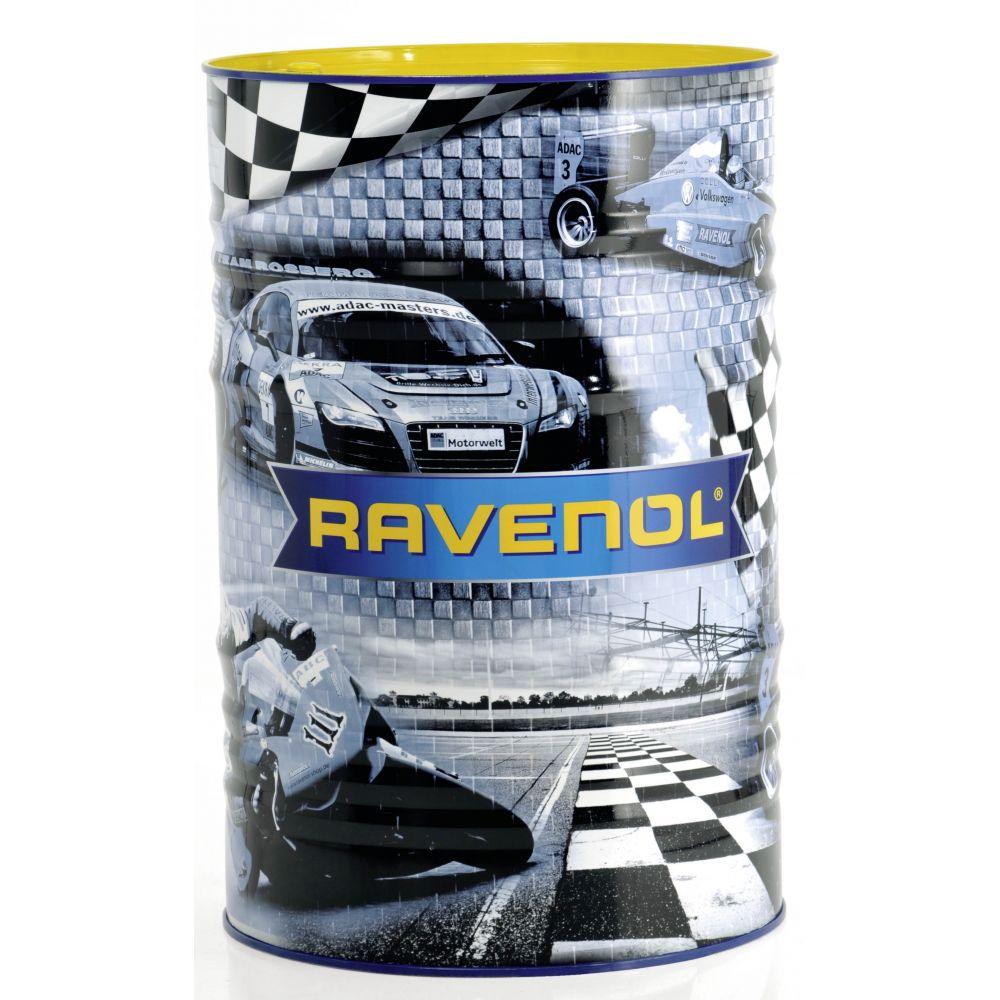 Моторное масло RAVENOL FDS SAE 5W-30, 60л