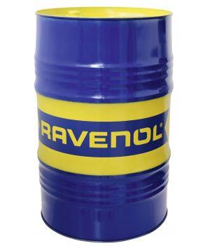 Трансмиссионное масло RAVENOL Getriebeoel  CLP220 (208л) new