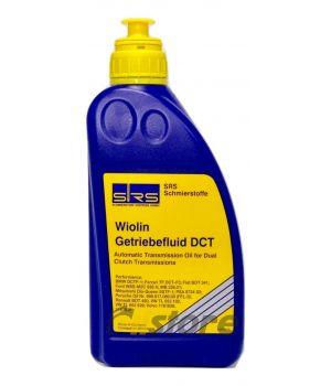 Трансмиссионное масло SRS Wiolin DCT, 1л
