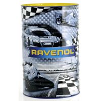 Трансмиссионное масло RAVENOL ATF MM SP-III Fluid (60л) цвет