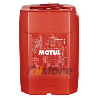 Моторное масло MOTUL Tekma Mega X 10W-40, 20л
